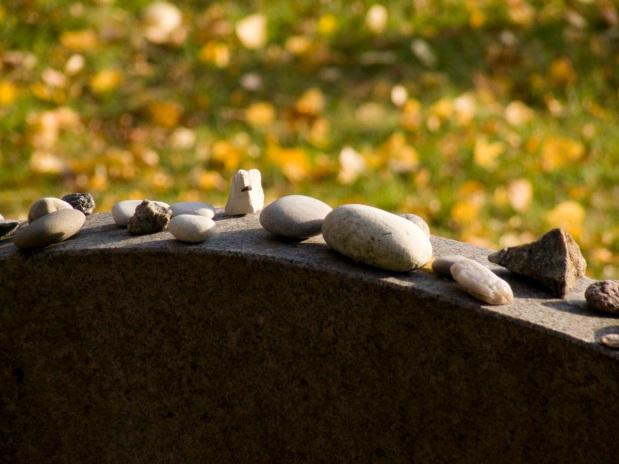 Judiska kyrkogården