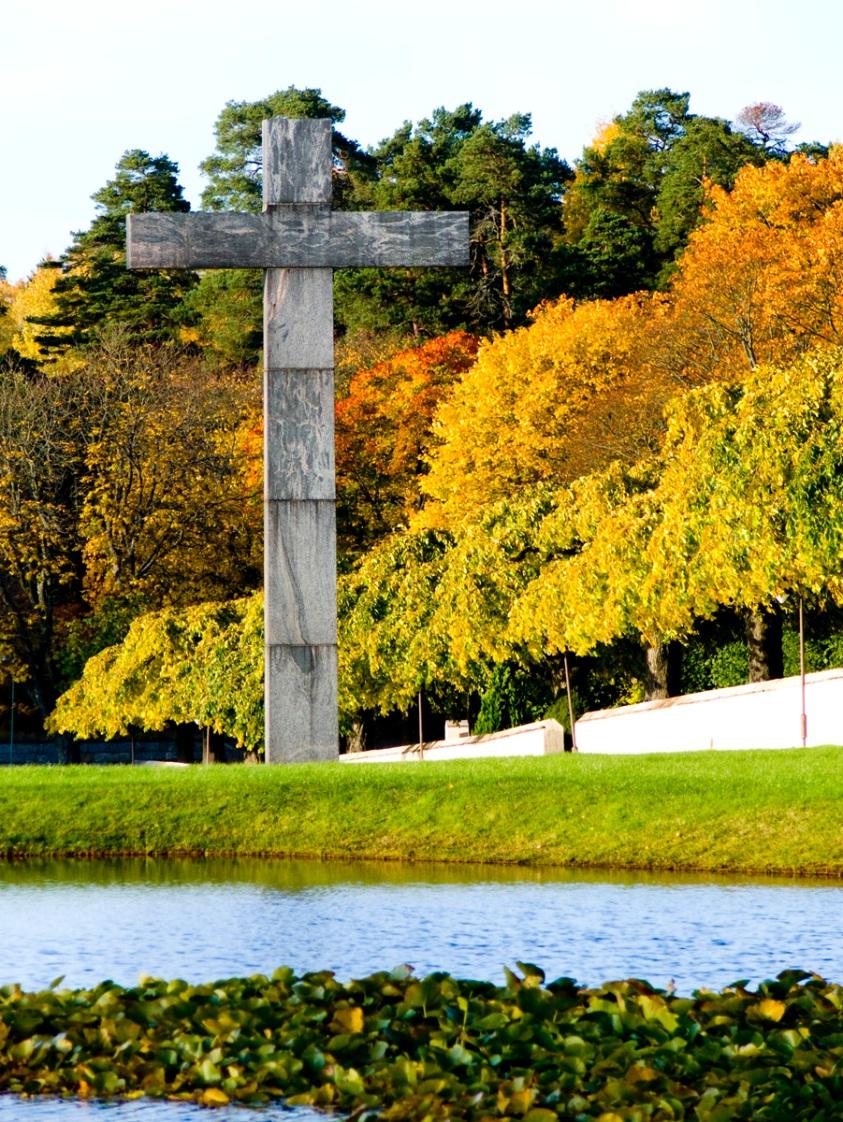 Korsets kors
