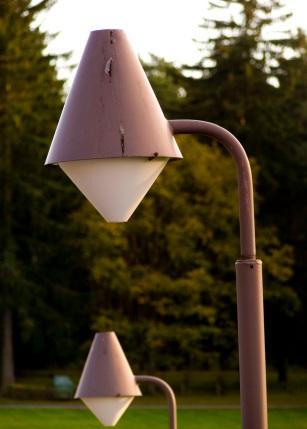 Snugga lampor