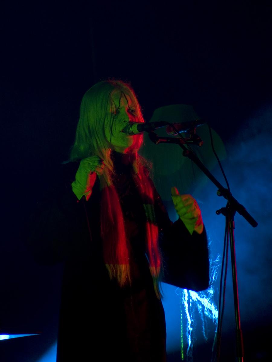Fever Ray - Karin Dreijer