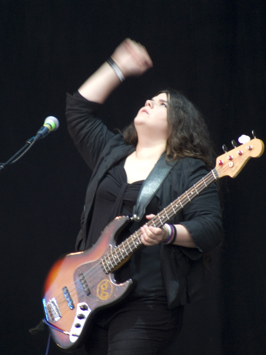 Michele Stodart