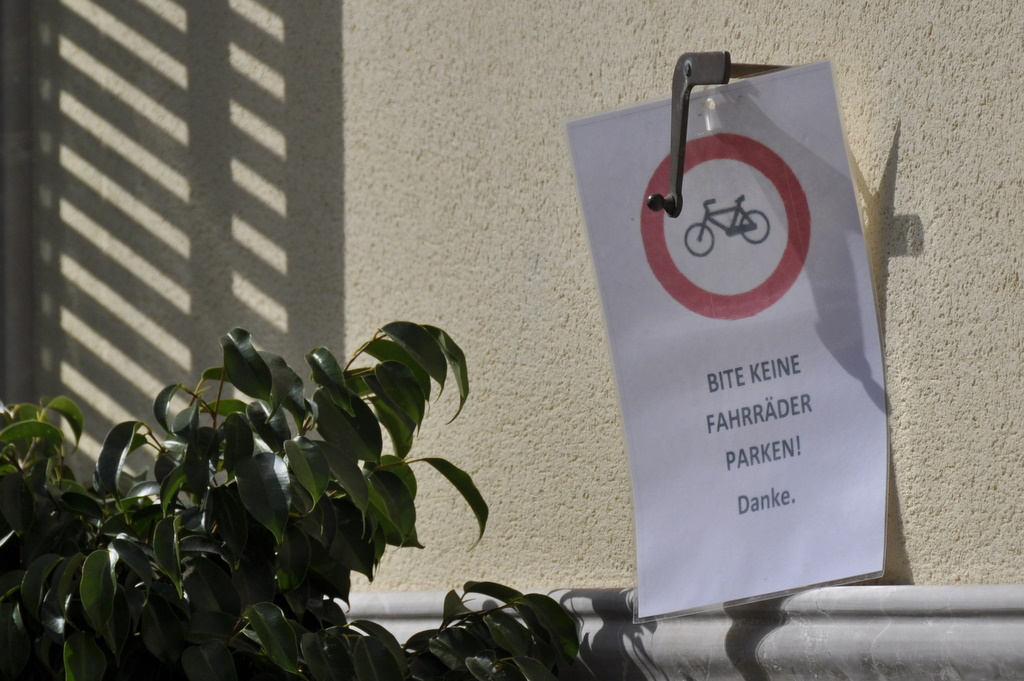 ingenparkering