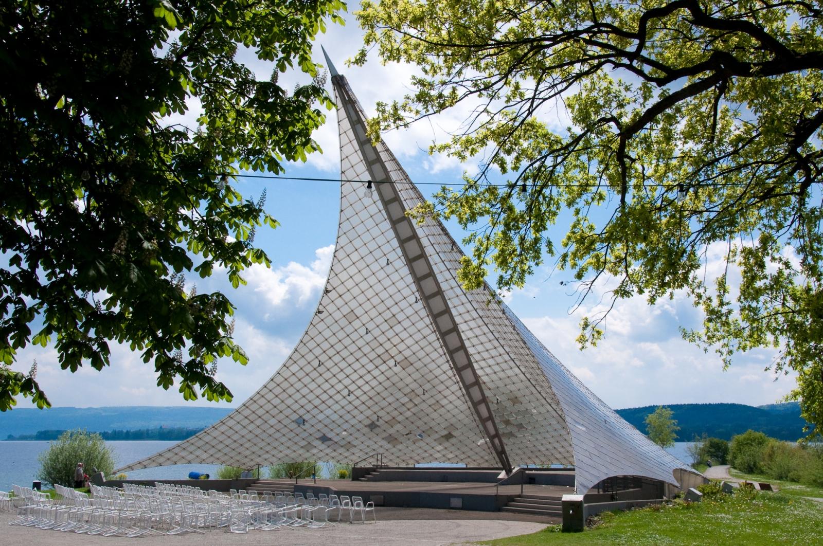 radolfzell sail stage segel scen bodensjön bodensee lake constance