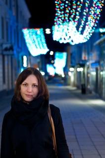 På Bryggargatan - ett livstecken