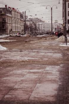 Välkommen till Moskva