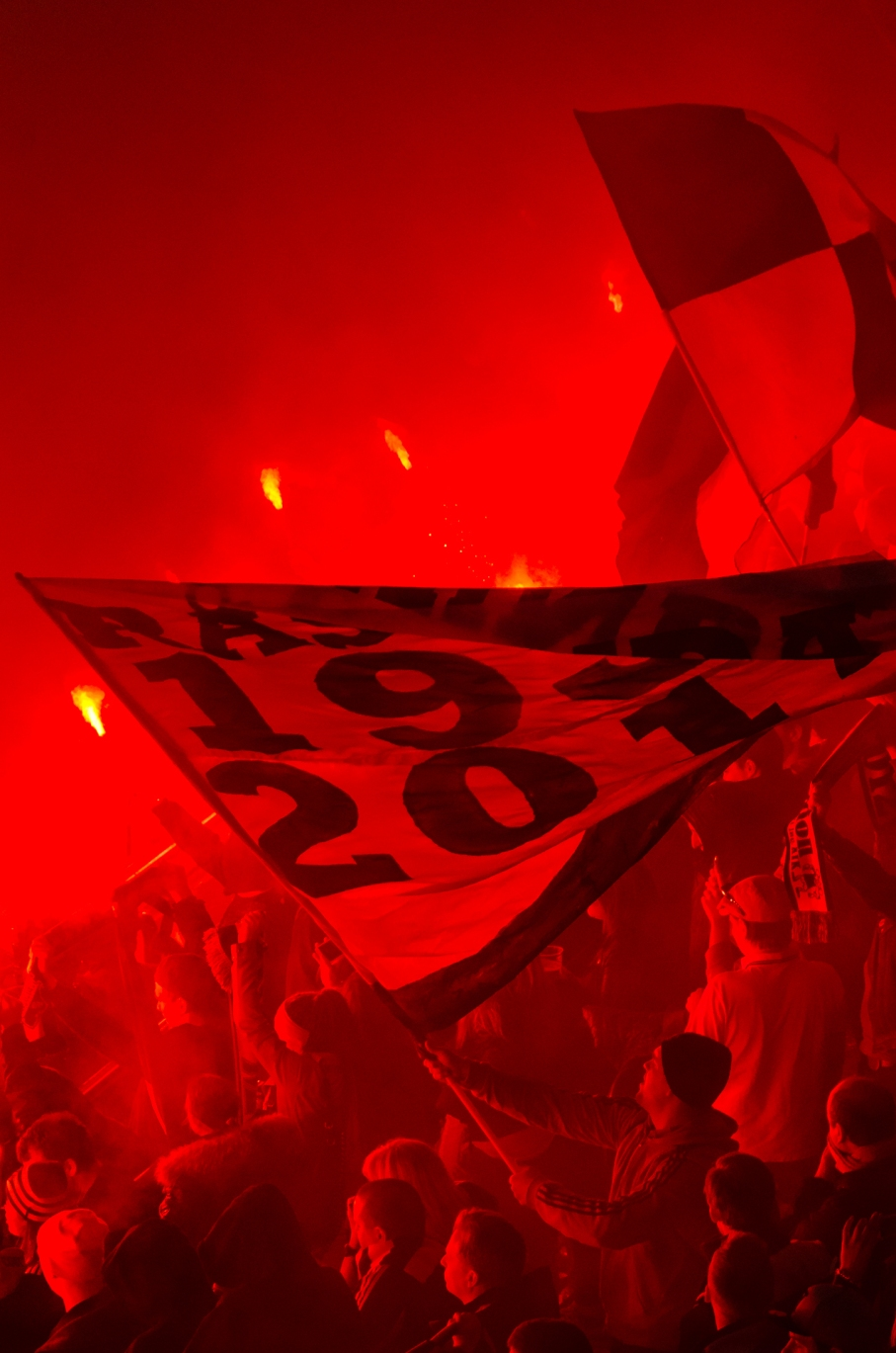Råsunda 1937-2012