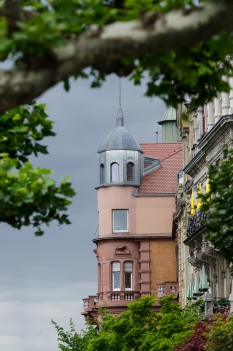 Seestrasse, Konstanz
