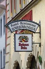 Barbarossa Konstanz Rothaus