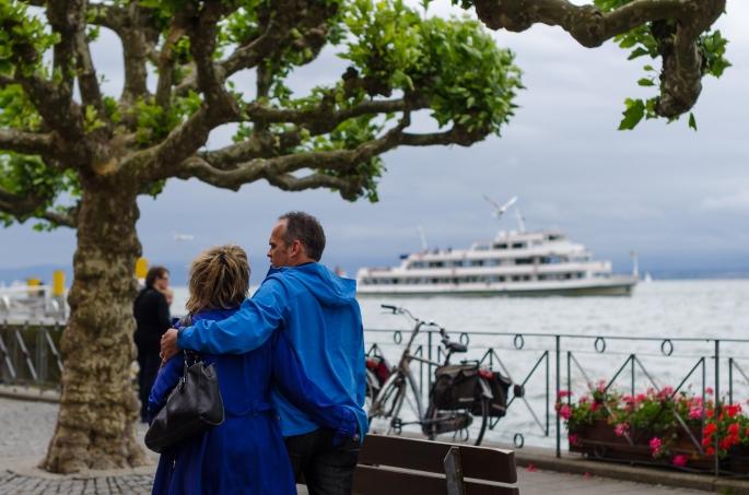 Kärlek vid Bodensjön