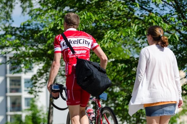 Cykelfotograf