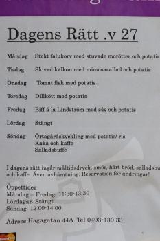 P.S. Hoppas du gillar potatis?
