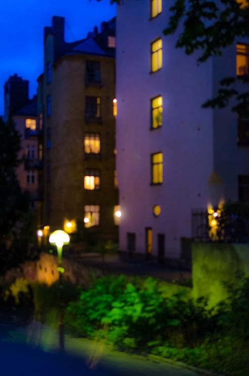 Det flummigaste av Kungsholmen