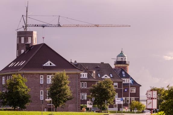 Cuxhavens hamnkontor