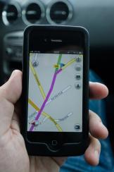 GPS-fnitter