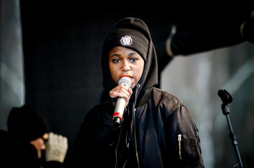 Dagens coolaste, Sabina Ddumba