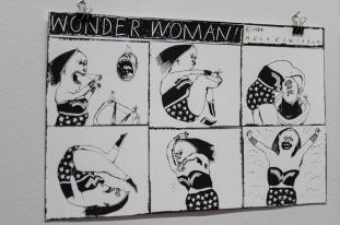 Wonder Woman, 1981