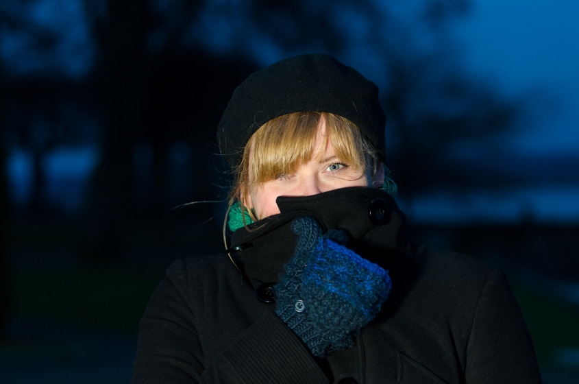 Fotojohanna fryser
