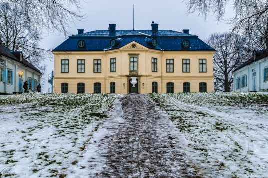 Sturehofs slott