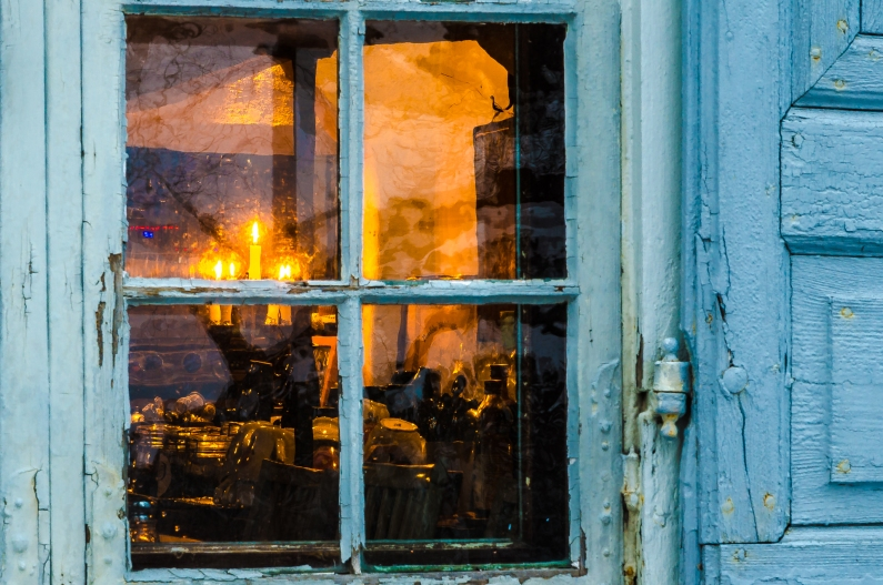 Kaféet stänger