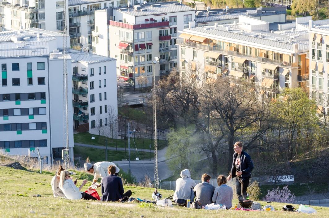 Picknickklubben