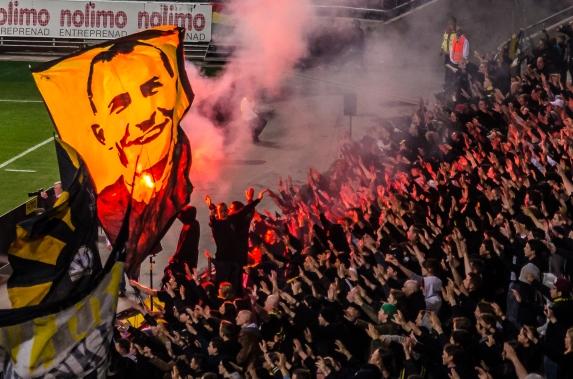 Matchminut #27, Turinas minut