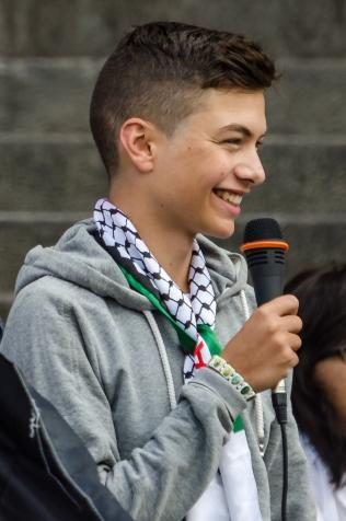 Alexander Josef Suliman (SSU)