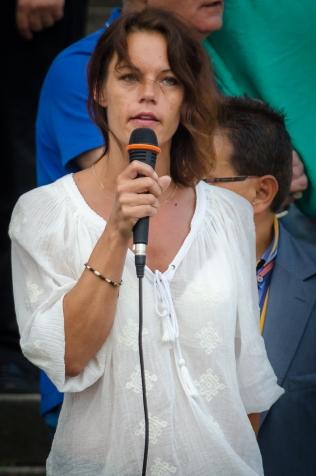 Veronica Palm