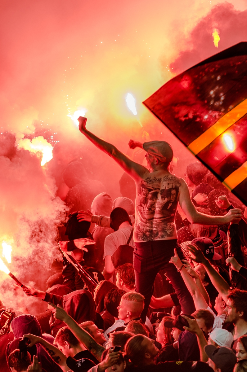 AIK-stilen