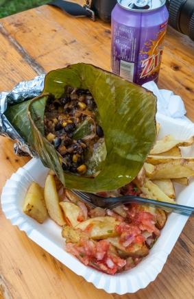La Ruka mat- och musikkollektiv