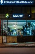 Enda butiken i Arenastaden som är värd ett besök