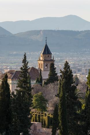 Santa Maria de Alhambra