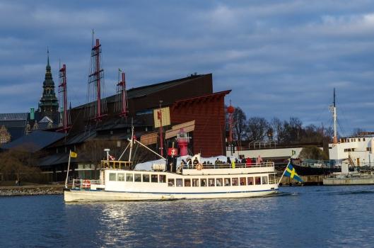 Gamla båtar