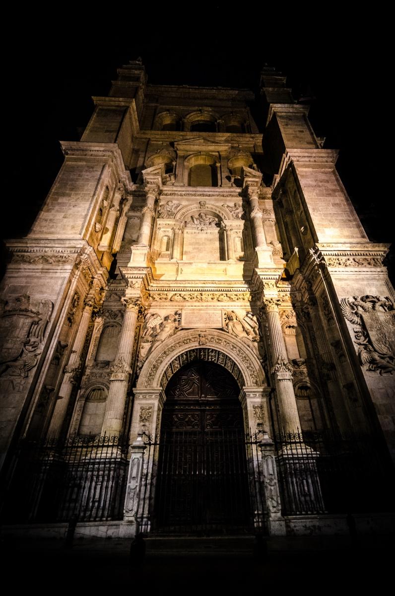 Granadas katedral