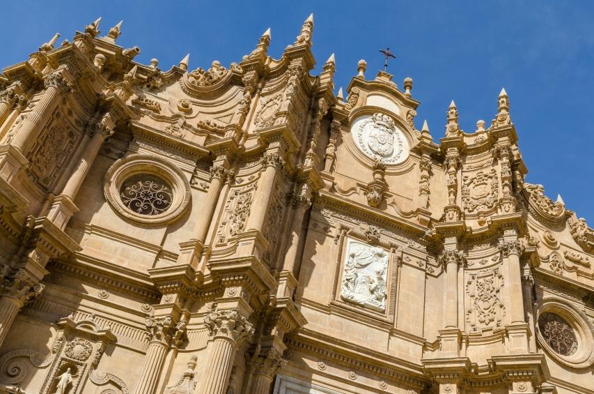 Guadix blev biskopsämbete under det första århundradet