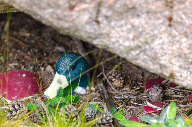 Den småländska underjordsanden