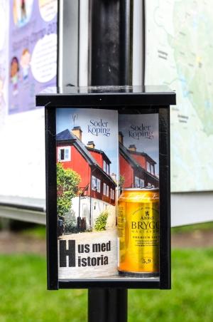Söderköpings turistinformation
