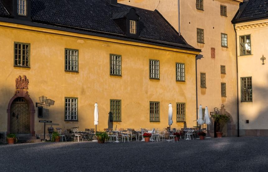 Tyresö Slott