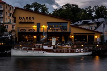 Oaxen