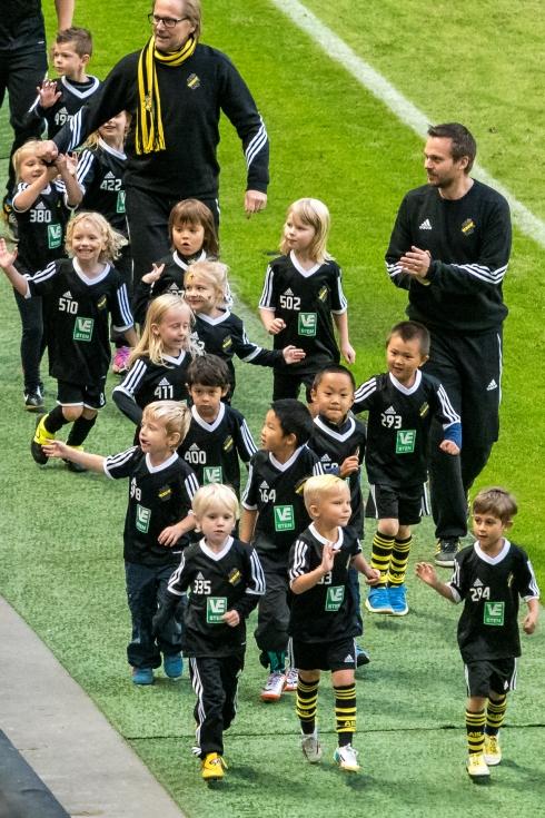 AIK:s framtid