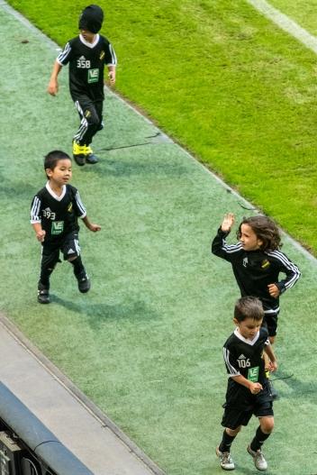 AIK:s yngsta