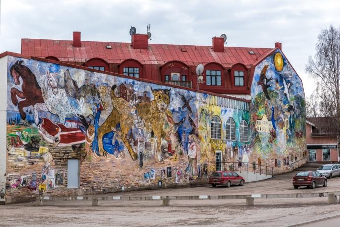 Sunnes kulturcentrum
