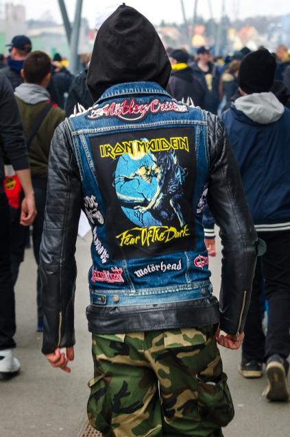 Ozzy Army dör aldrig!!!