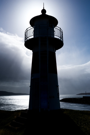 Tórshavns lilla fyr