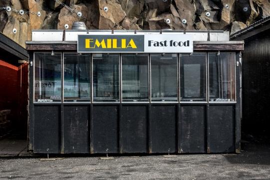 Inte mitt val - Emilias i Tórshavn