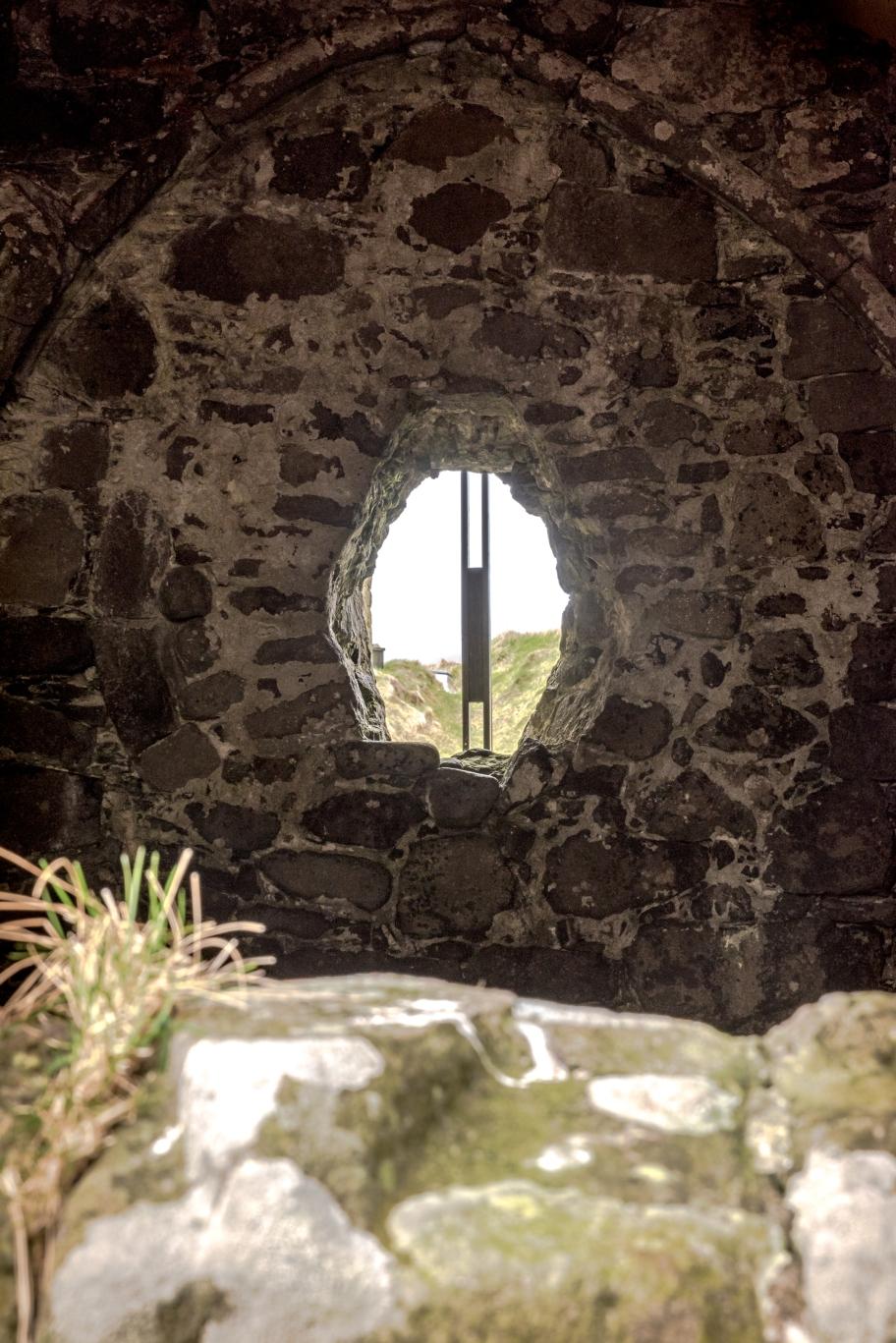 Katedralsruinen