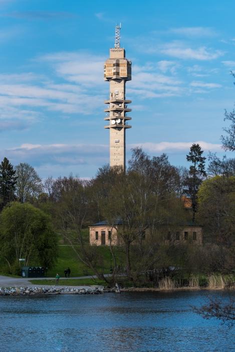 Vårt riktiga Fernsehturm