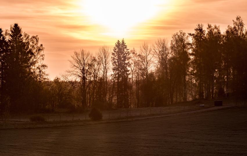 Soluppgång, 04.30
