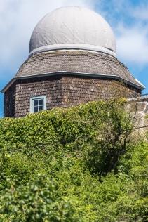 Ett radioteleskop på Skansen?