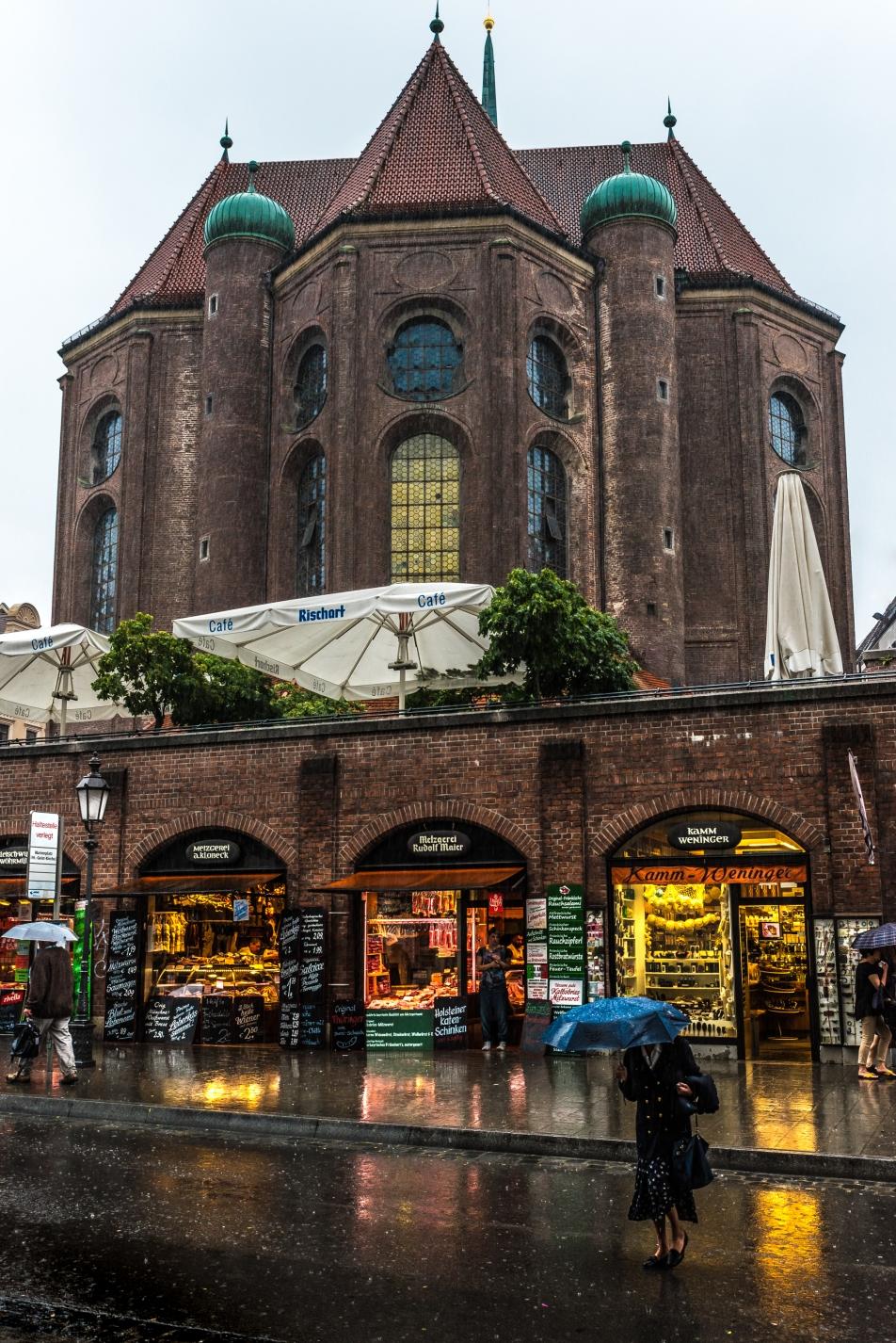 Peterskyrkan i München