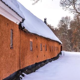 Ulriksdals slottsstall